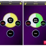 Memory & Disk Scanner Pro و مدیریت حافظه گوشی های آیفون