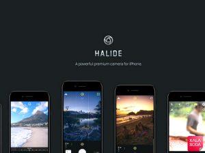 Halide - RAW Manual Camera