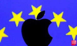 جریمه 16 میلیارد دلاری گریبانگیر اپل شد|کالاسودا