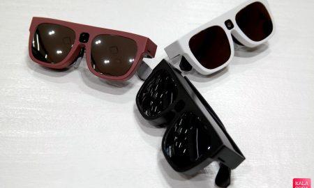 سامسونگ از عینک هوشمند Relumino رونمایی کرد|کالاسودا