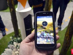 شرکت لندروور از یک موبایل ویژه رونمایی خواهد کرد کالاسودا