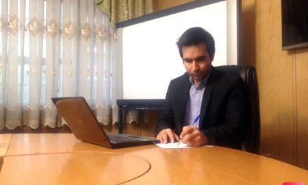 گفتگوی اختصاصی کالاسودا با مهندس مجید مرتضوی بنیانگذار استارتاپ O-teacher|کالاسودا