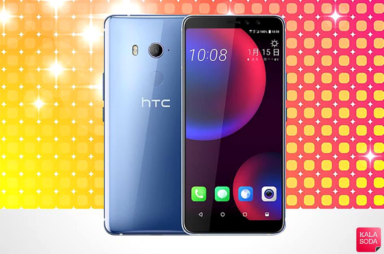 موبایل جدید برند HTC تا 48 ساعت دیگر رونمایی می شود|کالاسودا