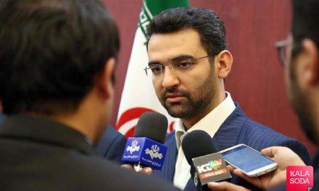 40 درصد آیفون بازهای ایرانی در خطرند|کالاسودا