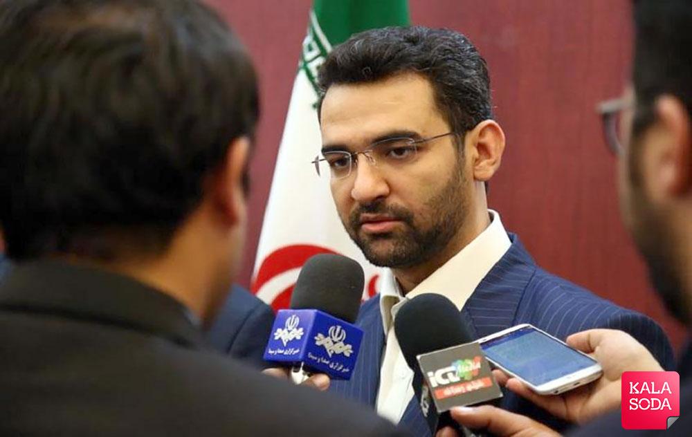 40 درصد آیفون بازهای ایرانی در خطرند کالاسودا