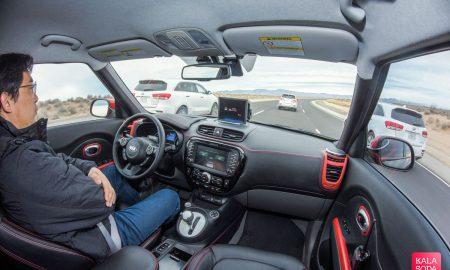 پای دستیار صوتی گوگل به خودروی کیا باز شد|کالاسودا