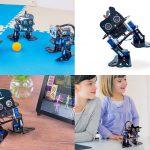 چگونه با ۵۰ دلار یک ربات بسازیم؟