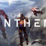 تریلر بازی Anthem ؛احتمال عرضه بازی در سه ماه نخست سال 2019