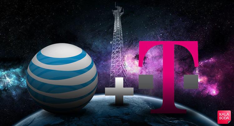 تی موبایل پر سرعت ترین اینترنت آمریکا شد|کالاسودا