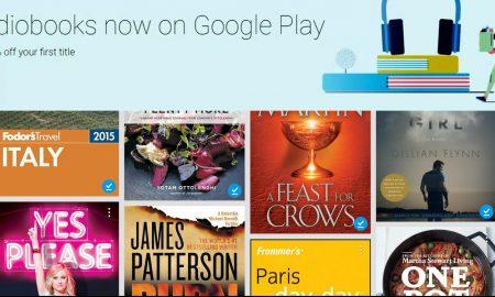 کتابهای صوتی به پلی استور گوگل راه خواهند یافت.|کالاسودا