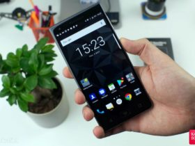 گوشی بدون کیبورد بلکبری در آمازون موجود شد|کالاسودا