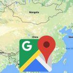 گوگل مپس پس از 8 سال به چین بازگشت