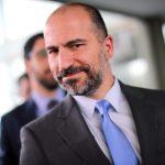 دارا خسروشاهی، مدیر ایرانی تبار اوبر کیست؟