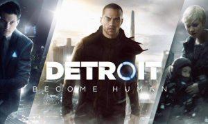 تریلر بازی Detroit: Become Human ؛کالاسودا وب سایت خبری تحلیلی