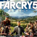 گیم پلی جدید از بازی Far Cry 5 منتشر شد