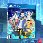 تریلر بازی Digimon Story: Cyber Sleuth – Hacker's Memory