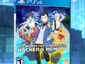 تریلر بازی Digimon Story: Cyber Sleuth - Hacker's Memory