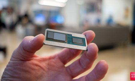 پردازنده مشترک اینتل و AMD رونمایی شد|کالاسودا
