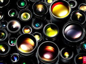 لنز دوربین های آینده تخت و کوچکند کالاسودا