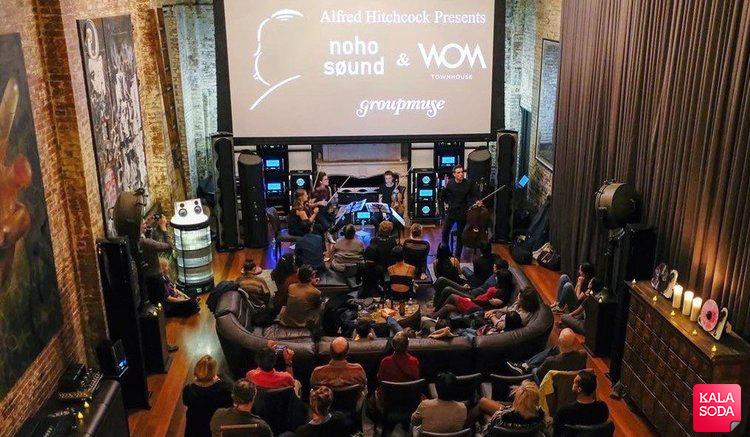فروشگاهی فناورانه برای علاقه مندان به موسیقی کالاسودا
