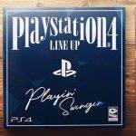 کمپانی سونی تریلر جدیدی بهنام «Playin' Swingin» منتشر کرد