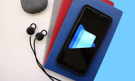 دستیار صوتی گوگل در خدمت کتابهای صوتی|کالاسودا