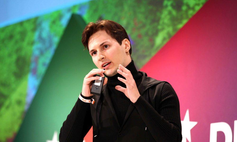 نگاهی به زندگی پاول دورف، موسس تلگرام|کالاسودا