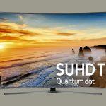 تلویزیونهای کوانتوم دات، مسئولیت سامسونگ در مقابل محیط زیست