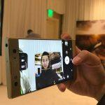 گوشی جدید سونی با دو دوربین جلو برای عاشقان سلفی