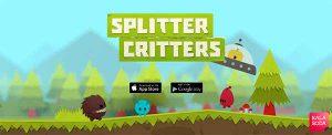 آشنایی با Splitter critters ؛برترین بازی سال 2017