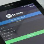 اسپاتیفای بالاتر از اپل موزیک در جذب مخاطبان میلیونی