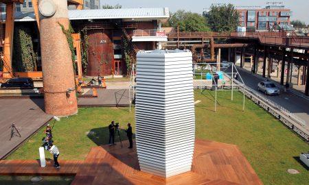 برج دودخوار از چین به لهستان مهاجرت کرد|کالاسودا