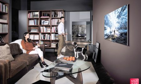 نگاهی به نوآوریهای نمایش تصویر در تلویزیون|کالاسودا