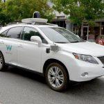 وایمو خودروی خودران خود را در آتلانتا تست میکند
