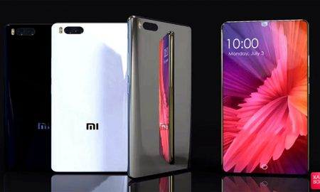 گوشی می 7 احتمالا به نمایشگاه MWC 2018 نخواهد رسید|کالاسودا