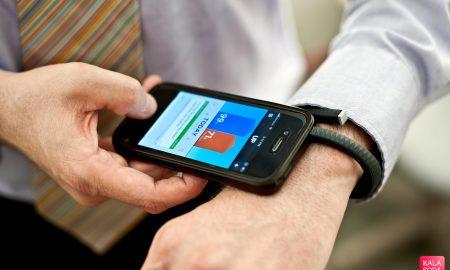 اپلیکیشن های حوزه سلامت سرتاسر ویروس هستند|کالاسودا