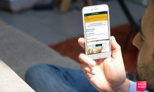 اپلیکیشن Doctors Report ابزاری برای دور زدن سرماخوردگی کالاسودا