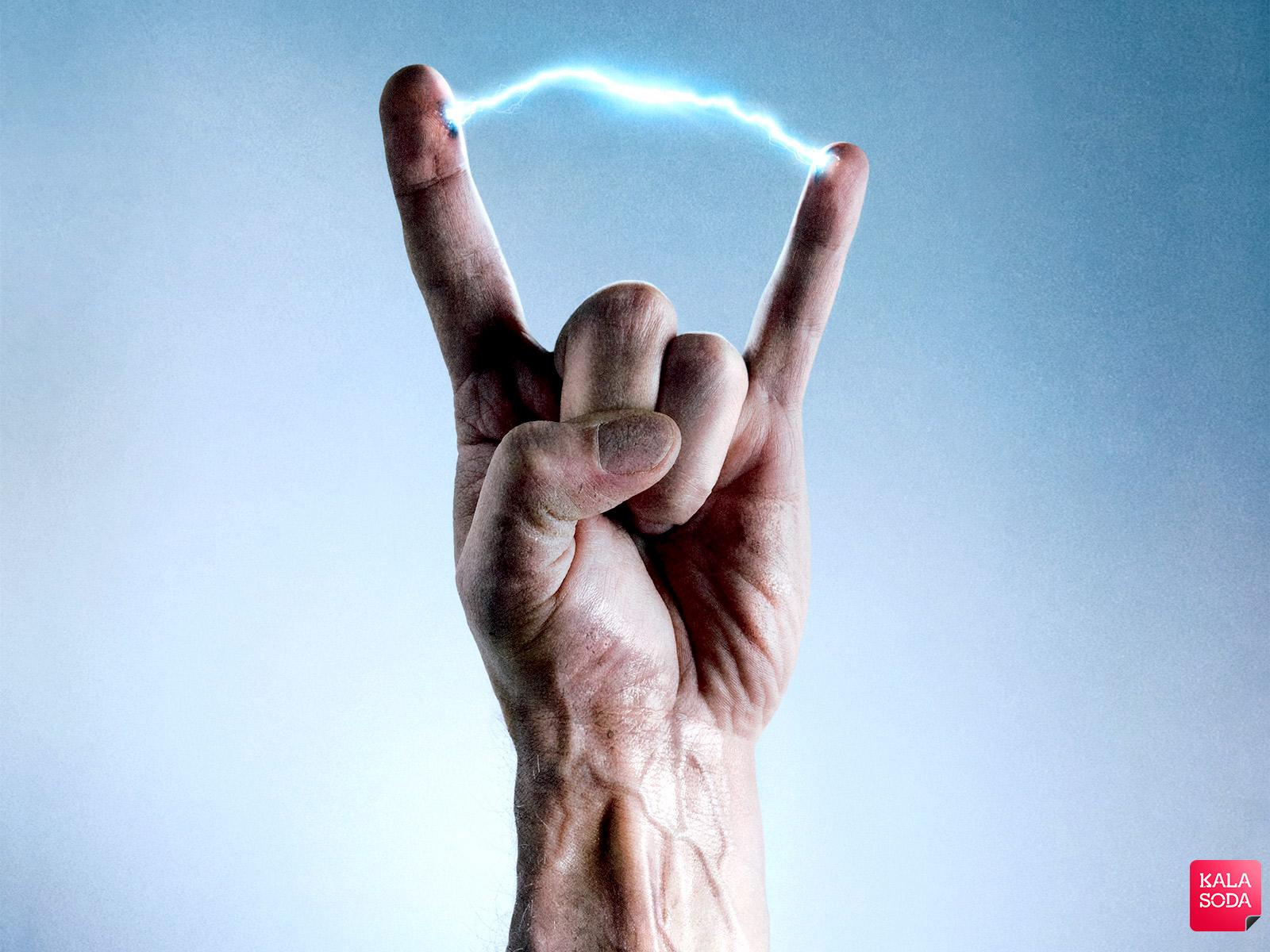 به فاصله خم کردن انگشتانتان شارژ هدیه بگیرید|کالاسودا