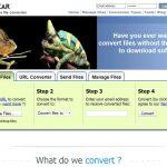آشنایی با Zamzar ؛ بزرگترین وب سایت تغییر فرمت فایل ها