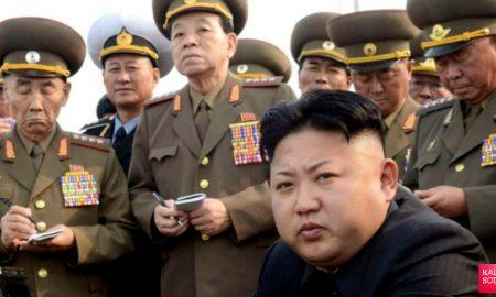 حمله هکری کره شمالی به کره جنوبی خبرساز شد|کالاسودا