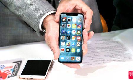 گوشی های آیفون باز هم به مشکل برخوردند|کالاسودا