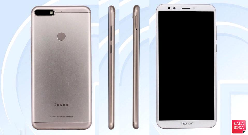HUAWEI-Honor-7C-|کالاسودا