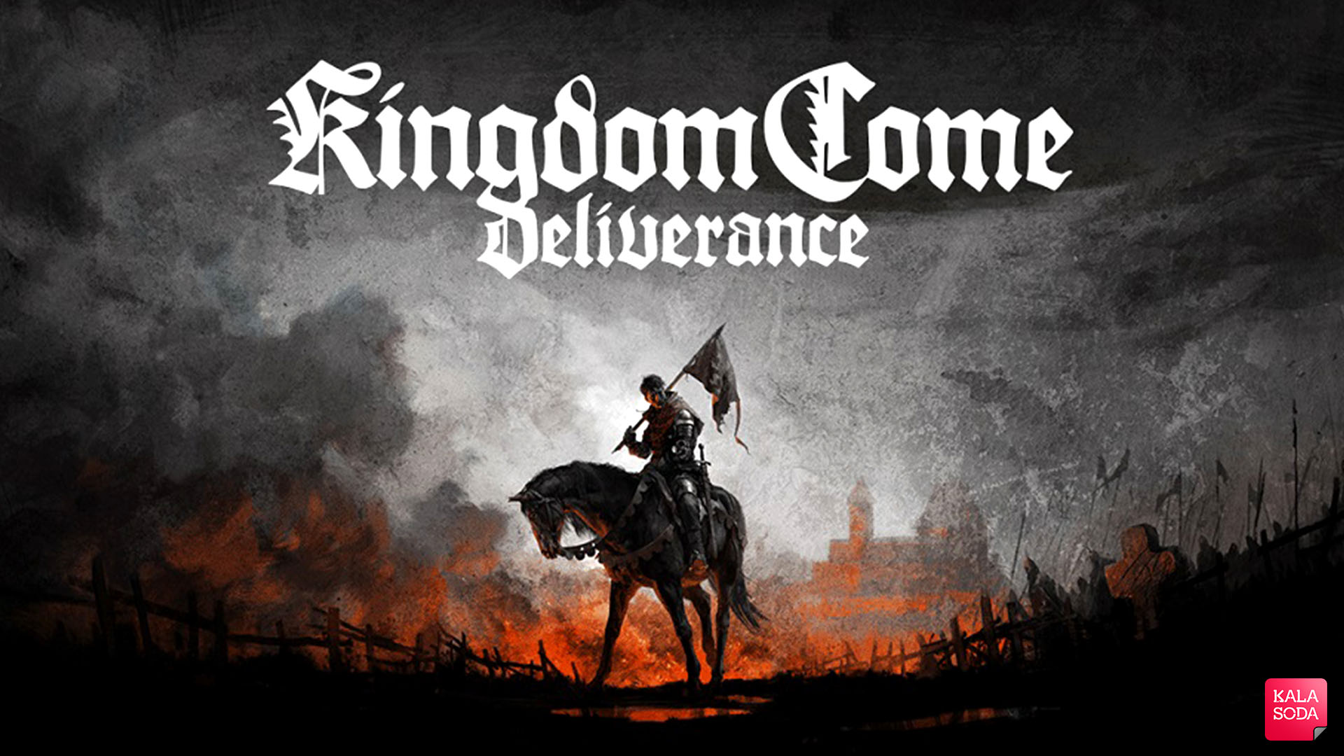 تریلر بازی Kingdom Come: Deliverance ؛ قدرتنمایی یک بازی اکشن