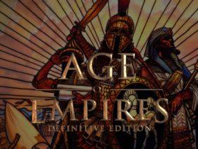 بررسی و آشنایی با بازی استراتژیک Age of Empires Definitive Edition