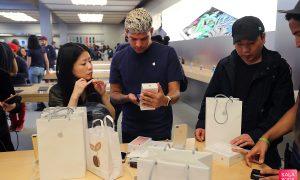 چرا اپل نیاز به فروش بیشتر آیفون ندارد؟ کالاسودا