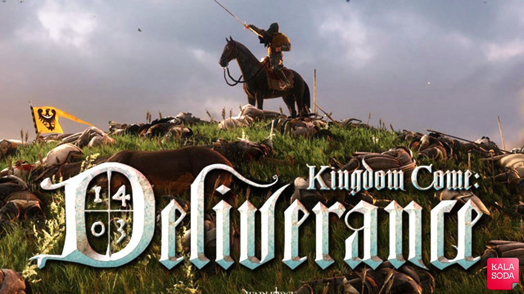 تریلر بازیKingdom Come: Deliverance