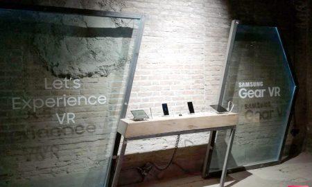 تجربه ای بدیع با هدستهای Gear VR|کالاسودا