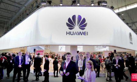 هوآوی حضور خود در نمایشگاه MWC 2018 را تائید کرد|کالاسودا