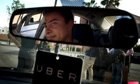 سرعت، عامل افزایش درآمد رانندگان مرد اوبر!|کالاسودا