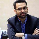 خبر خوش وزیر ارتباطات ؛اینترنت گران نمی شود